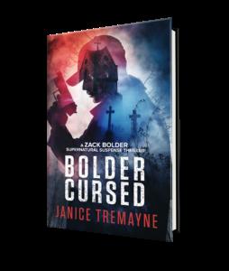 Bolder Cursed