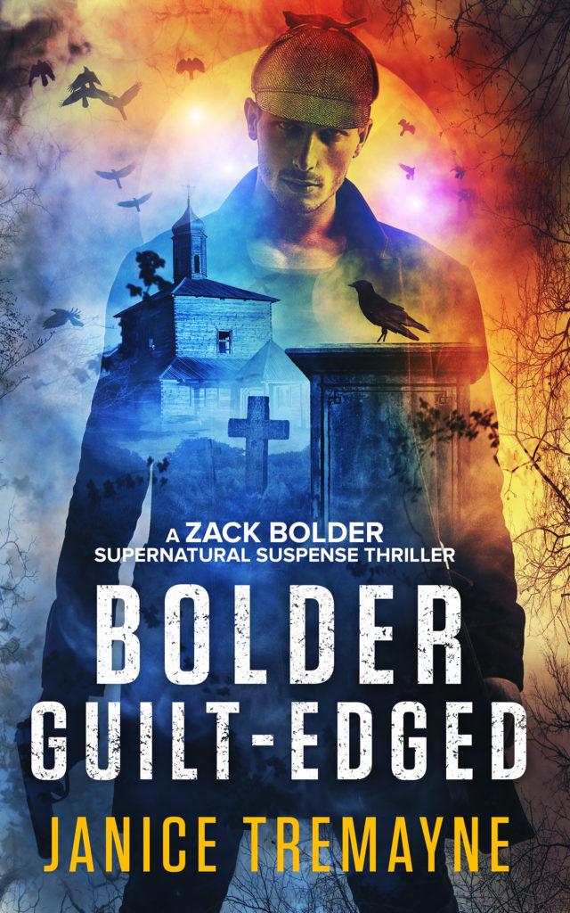 Bolder Guilt-Edged