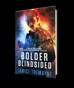 Bolder Blindsided